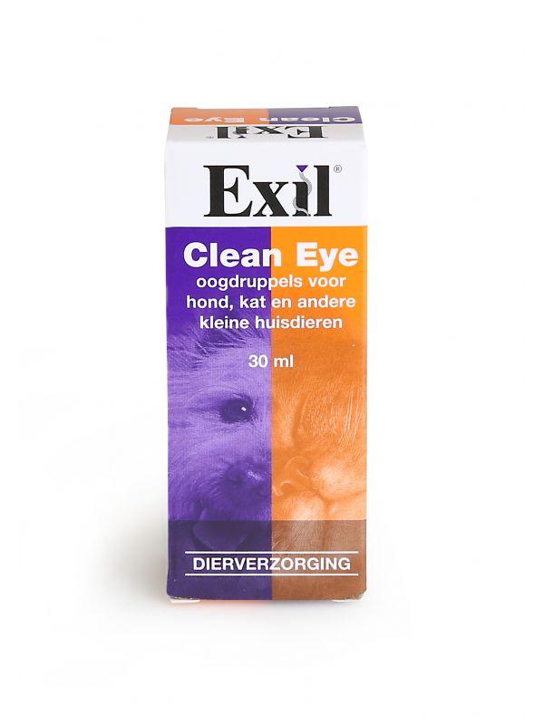 Sire Clean Eye (Exil)