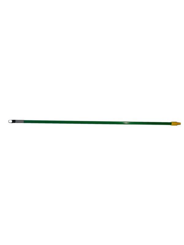 Steel 150cm Dura groen lichtmetaal
