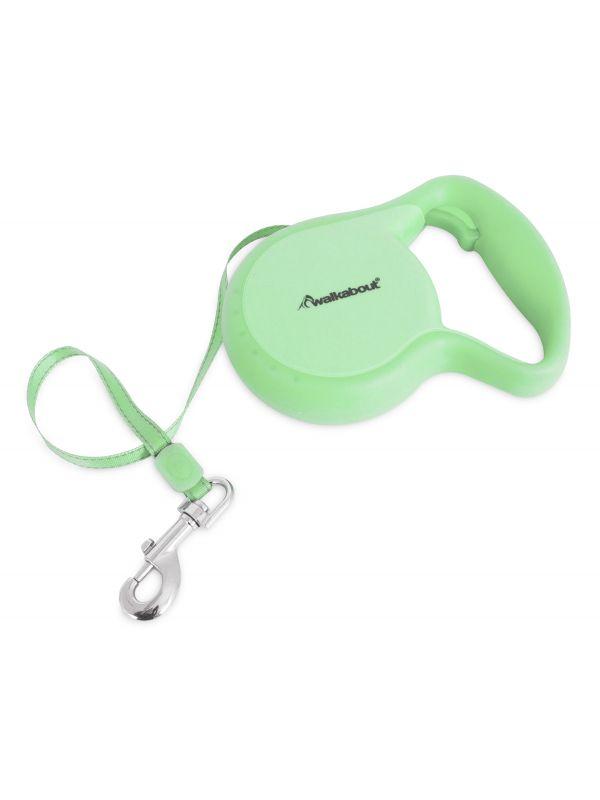 Walkabout 3 Tape Glow M Green