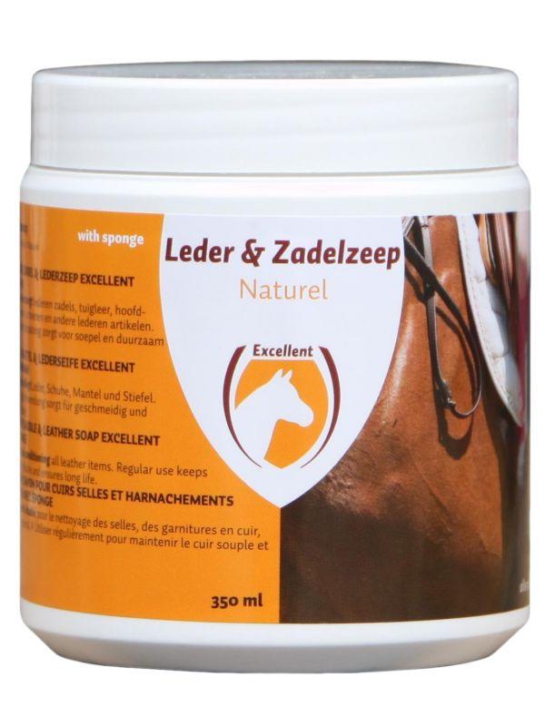 Leather SOAP Glycerin