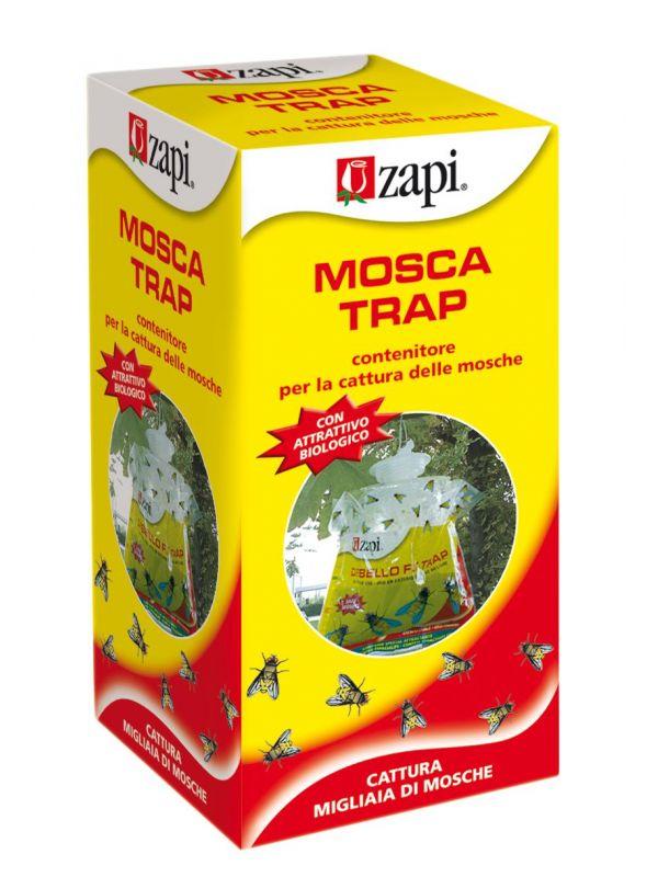 Zapi vliegenval incl. traktatie (Mosca Trap)