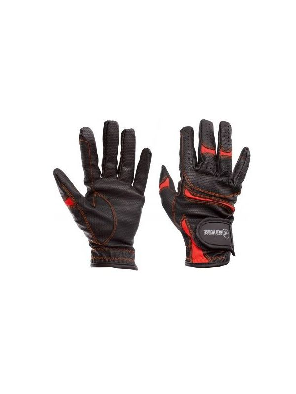 2-TONE SERINO GLOVES