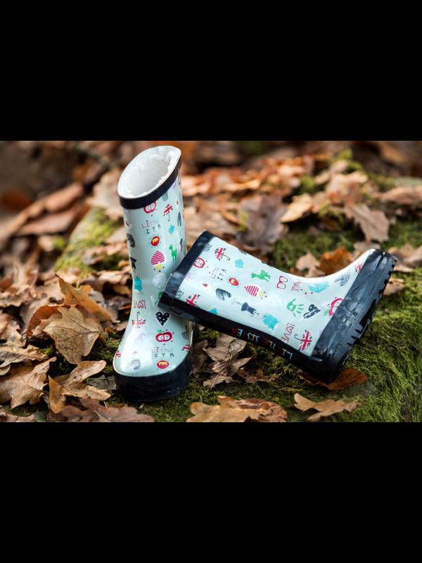 Rubber laarzen -Bonnie- Winter