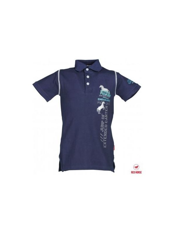 CALIFORNIA POLOSHIRT