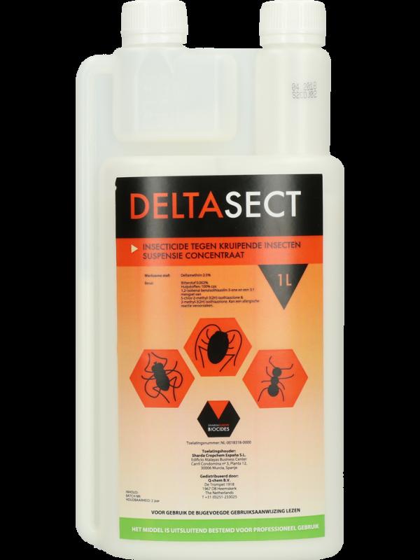 Deltasect 1l