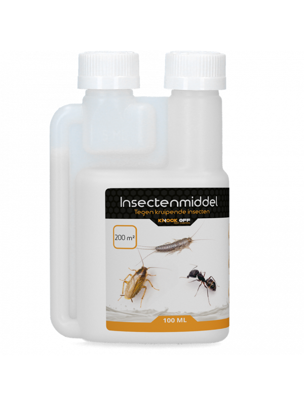 Knock Off Insectenmiddel 100ml