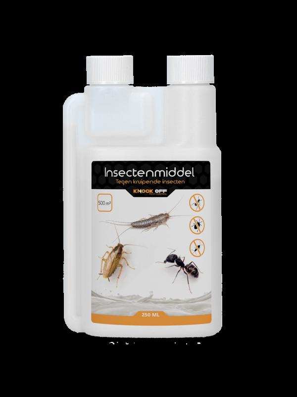Knock Off Insectenmiddel 250ml