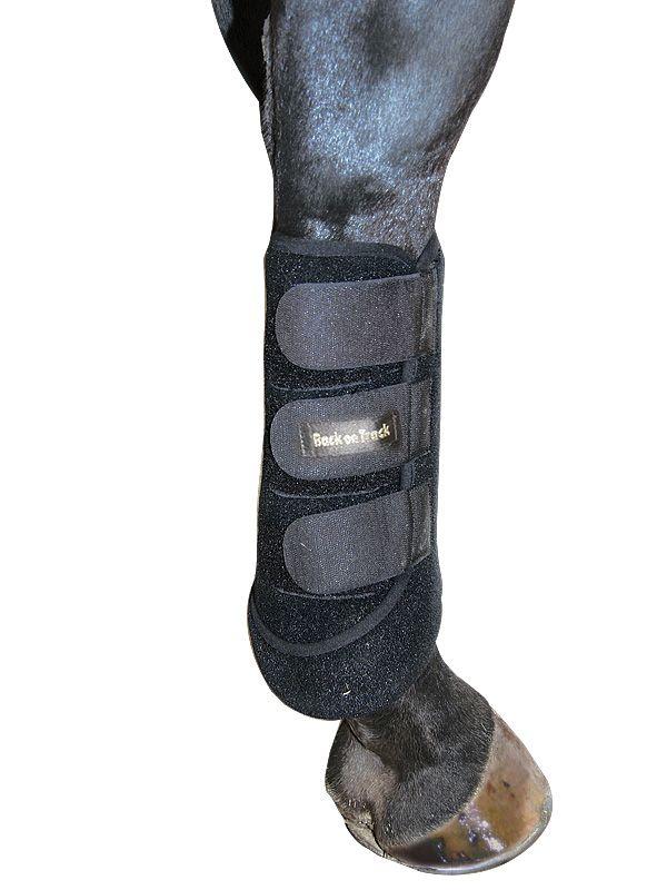 Peesbeschermers voor achterbenen
