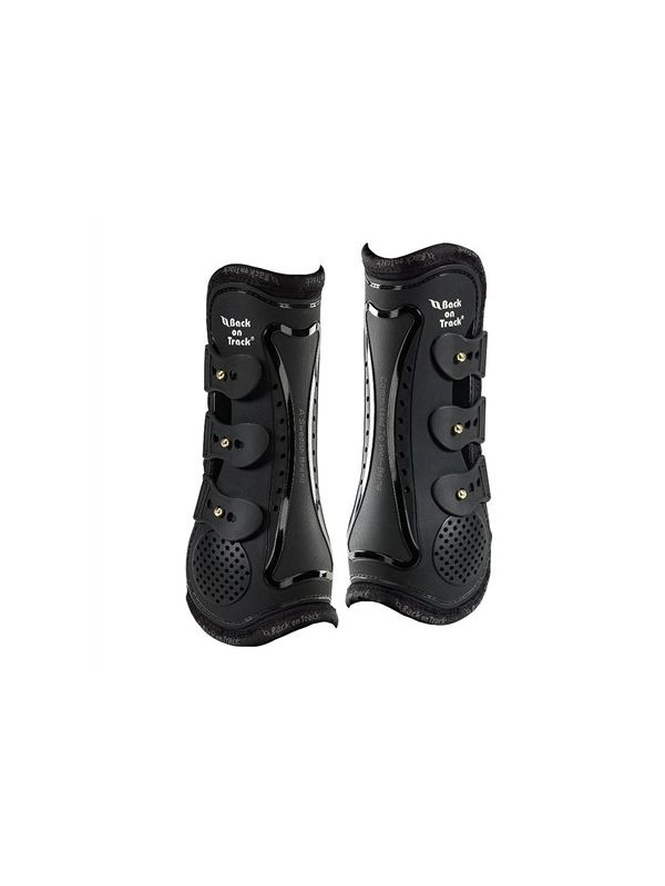 Royal Tendon Boots
