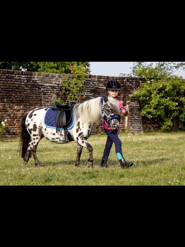 Zadeldek -Funny Horses-