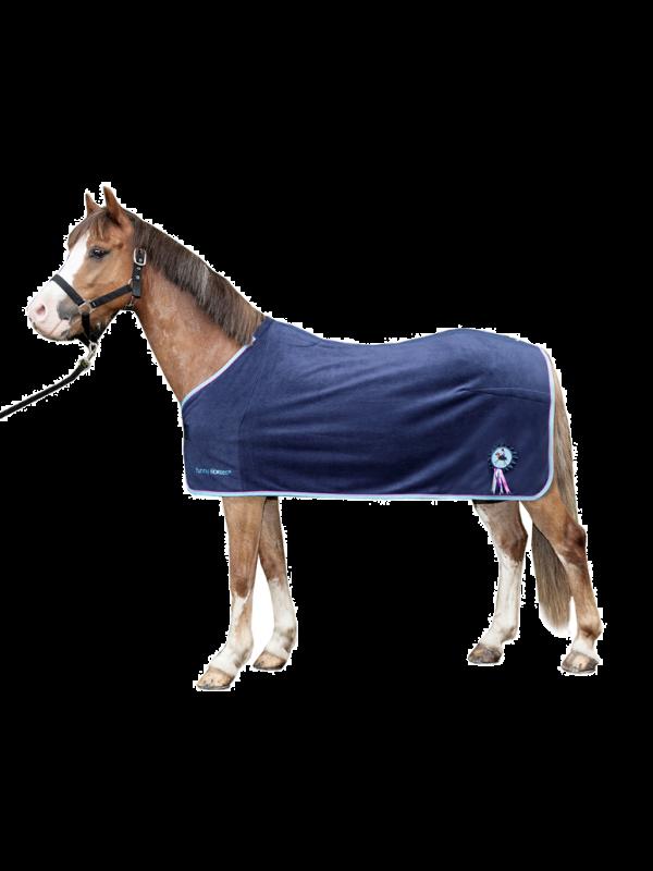 Zweetdeken -Funny Horses-